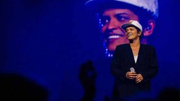 Bruno Mars adds second show in Manila leg