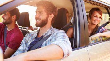 Dubai carpooling permits suspended