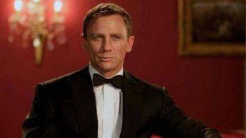 New James Bond movie announced