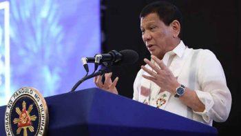 Philippines bans 2 US senators, mulls new visa rules for Americans
