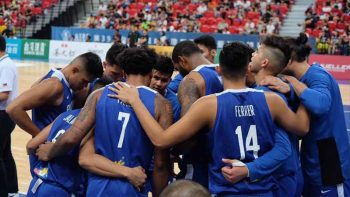 Gilas Pilipinas finishes 4th in Jones Cup