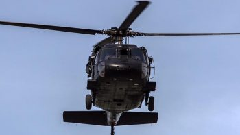 Dubai resident arrested over helicopter deal scam in India