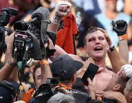 Jeff Horn eyes Conor McGregor after Manny Pacquiao upset