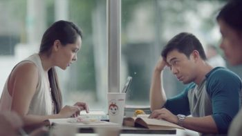 Jollibee's new ad has the internet going crazy