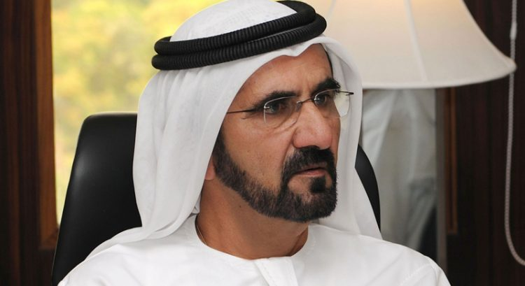 Sheikh Mohammed issues 8 principles of Dubai governance