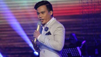 Philippine singing tilt champ charged with sexual assault