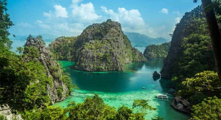 Palawan named one of World's Most Instagrammable Places in 2020