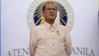 Aquino to be indicted over massacre of 44 cops