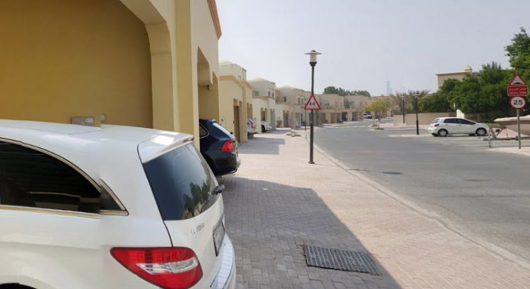 How To Buy Impounded Cars From Dubai