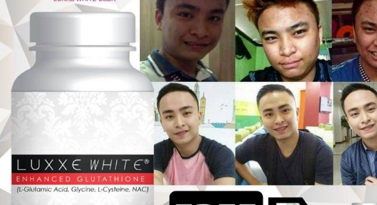 LUXXE WHITE (No. 1 Glutathione)