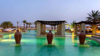 Eid-Al-Adha at Bab Al Shams Desert Resort & Spa