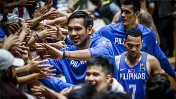 Gilas Pilipinas places 7th in 2017 FIBA Asia Cup