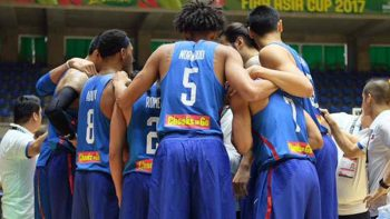 FIBA Asia Cup 2017: Gilas Pilipinas triumphs over China