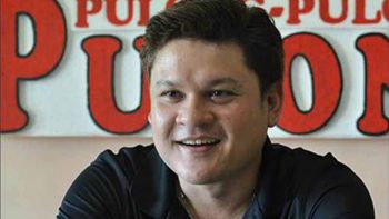 Duterte son a member of Chinese drug triad: senator
