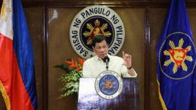 Martial law extended in Philippines' south