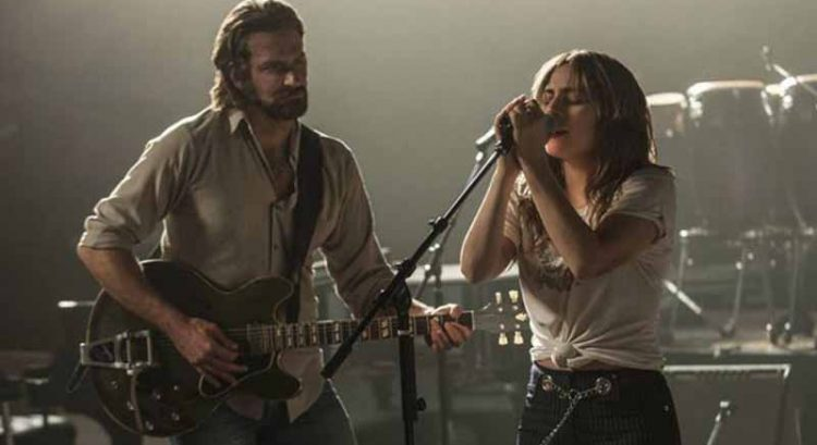'A Star Is Born' reboot gets playdate