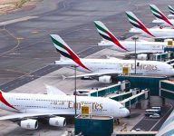 Dubai runway closures: Emirates' advice to travelers