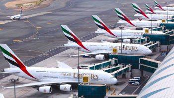 Dubai runway closures: Emirates' advice to travelers