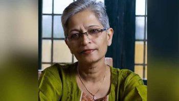 No breakthrough yet in probe of Lankesh killing