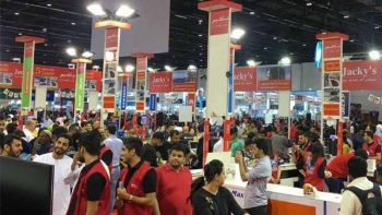 27th GITEX Shopper Autumn edition opens