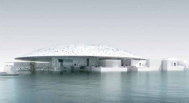 Free Louvre Abu Dhabi tickets for these residents and friends