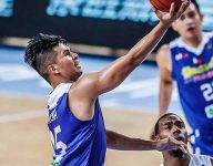 Philippines bows out of contention at FIBA Asia Champions Cup