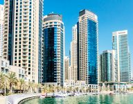 Dubai rents forecast to fall further