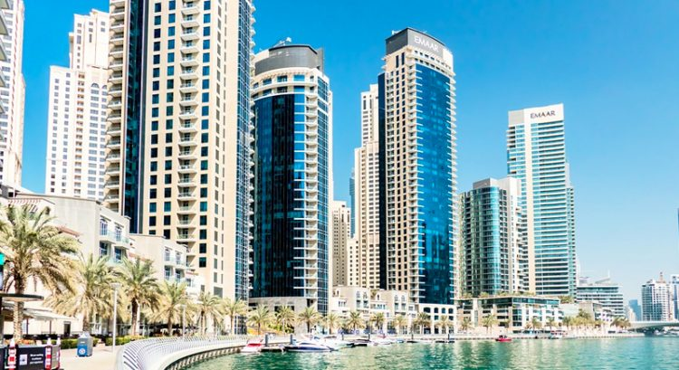 Why Dubai Marina is ultimate destination in Dubai