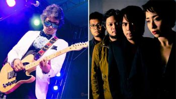 Ely Buendia and Up Dharma Down concert in Dubai postponed: organiser