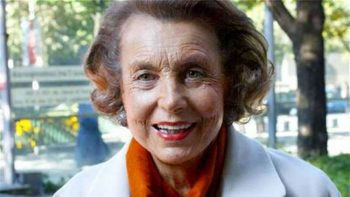World's richest woman passes away