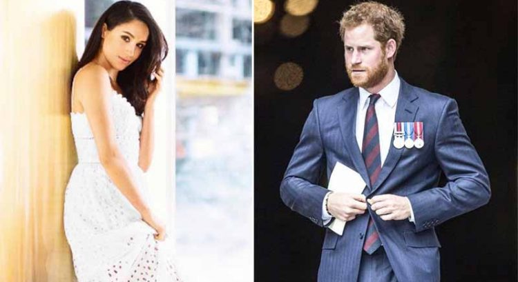 Meghan Markle attends Prince Harry's Invictus Games