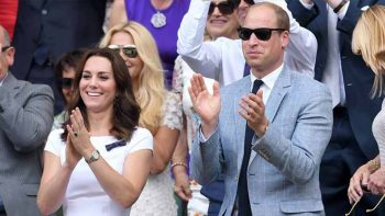 French court rules in favor of Prince William, Kate over topless photos