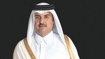 Qatar crisis: Emir calls Saudi Crown Prince in bid for talks