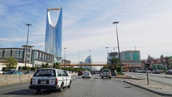 Saudi Arabia to impose 15% VAT on goods from online stores