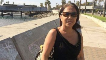 Filipina no longer a 'person of interest' in Las Vegas massacre