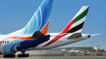 Flydubai cancels flights as UAE bans Boeing 737 Max