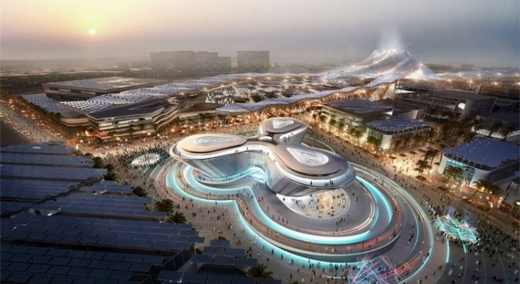 Filipinos in UAE appeal to Duterte for Philippine pavilion at Expo 2020 Dubai