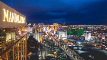 Las Vegas massacre: 59 dead, 527 wounded