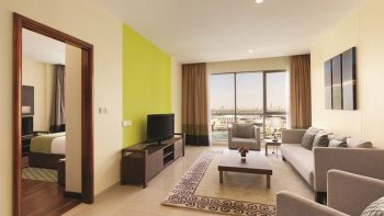 Grab the coolest summer offers at Ramada Downtown Dubai