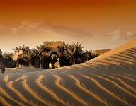 Hotel review: Bab Al Shams Desert Resort & Spa