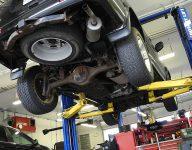 Sharjah, Ras Al Khaimah hotspots for fake car parts, expert says