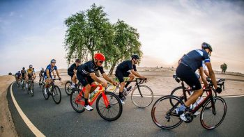 Dh10,000 in prizes up for grabs in Great Dubai Pulse Ride