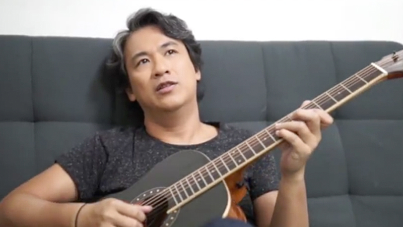 ely buendia on love music and creating history