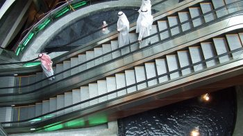 Emirati on trial for stabbing teen in Dubai Mall
