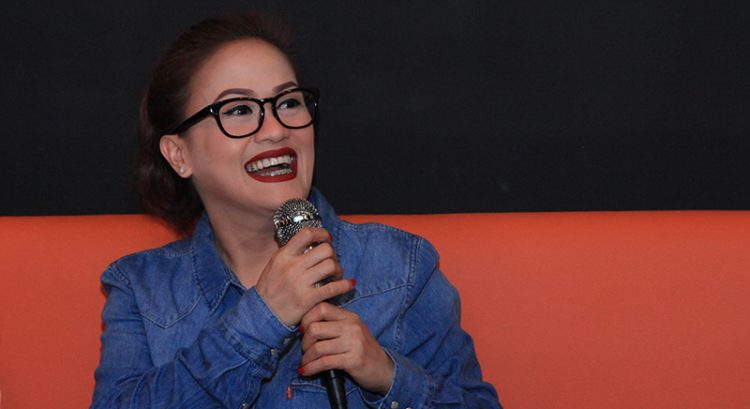 Gladys Guevarra in Dubai on vulgar jokes, a lesson from Kuya Germs and how she stays relevant