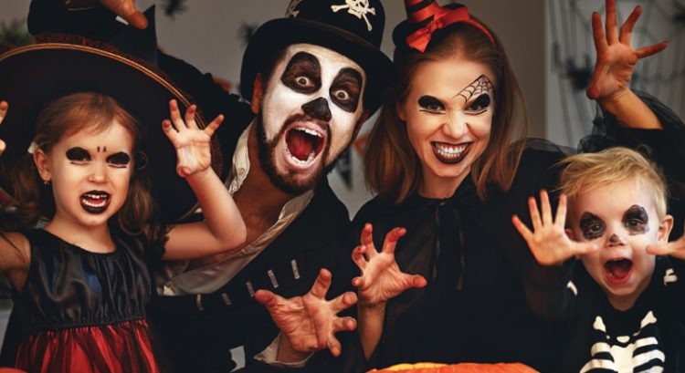 Where to eat, trick or treat in Dubai, Abu Dhabi this Halloween