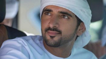 Sheikh Hamdan on UAE's evolution in less than 50 years