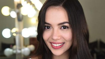 Julia Montes to open Philippine clothing store in Dubai