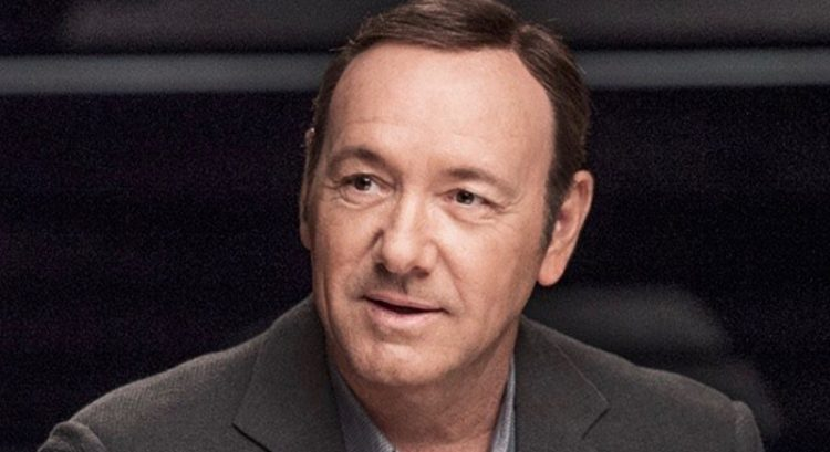 Kevin Spacey comes out as gay amid allegations of sexual abuse