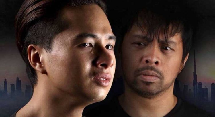 'Lamentasyon' to debut in Dubai